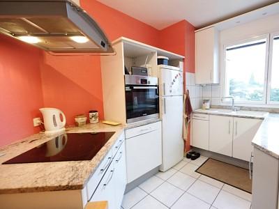APPARTEMENT T6 A VENDRE - ST ETIENNE FAURIEL - 141,24 m2 - 240000 €
