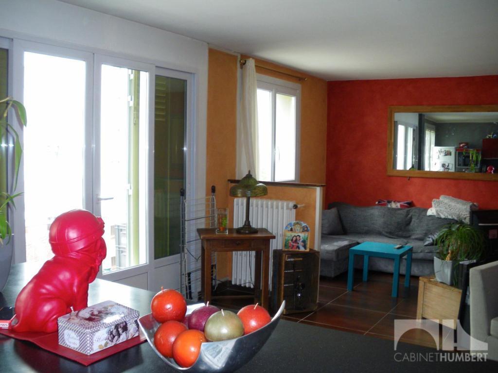 Appartement t5 st etienne fauriel 80 13 m2 vendu for Appartement t5