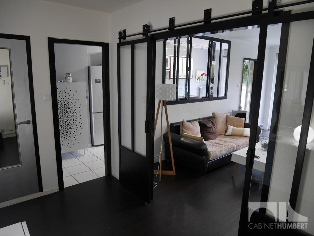 Appartement t5 st etienne fauriel 88 53 m2 vendu for Appartement t5