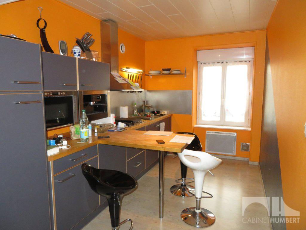 Appartement t5 a vendre st chamond 120 03 m2 79000 for Appartement t5
