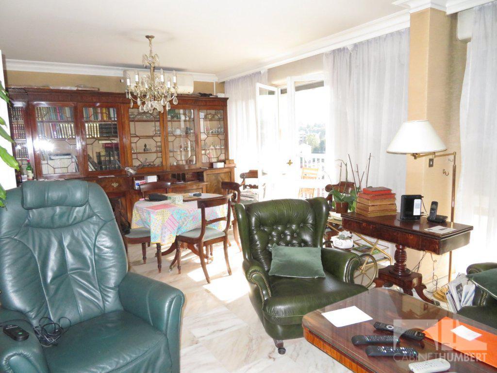 Appartement t5 st etienne fauriel 122 33 m2 vendu for Appartement t5