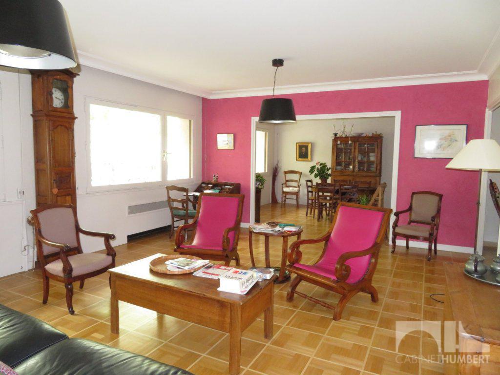 Appartement t5 a vendre st etienne fauriel 153 77 m2 for Appartement t5