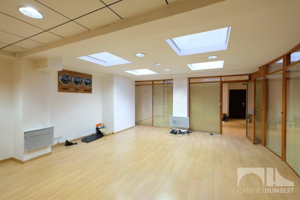 BUREAU A VENDRE - ST ETIENNE CENTRE VILLE - 236 m2 - 225000 €