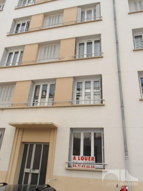 Appartement t1 a louer st etienne faculte centre deux 35 m2 330 charges comprises par - Location garage saint etienne ...