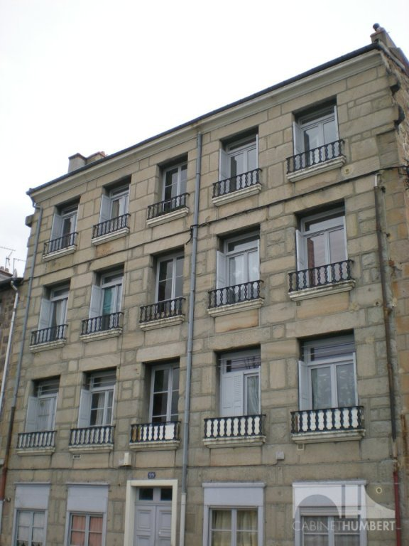 MAISON A LOUER - ST ETIENNE CENTRE VILLE - 136,25 m2 - 505 € charges comprises par mois