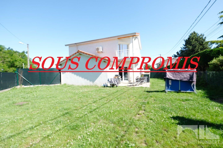 MAISON A VENDRE - ANDREZIEUX BOUTHEON - 119,6 m2 - 249000 €
