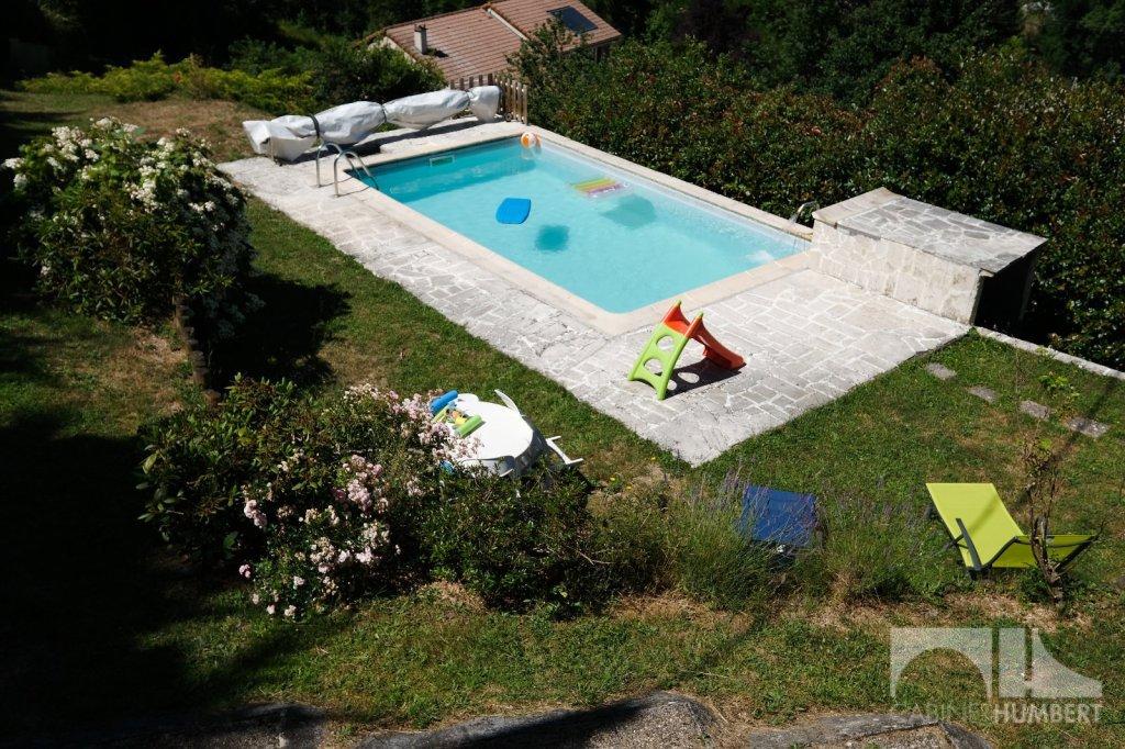 MAISON A VENDRE - AUREC SUR LOIRE - 115 m2 - 255000 €