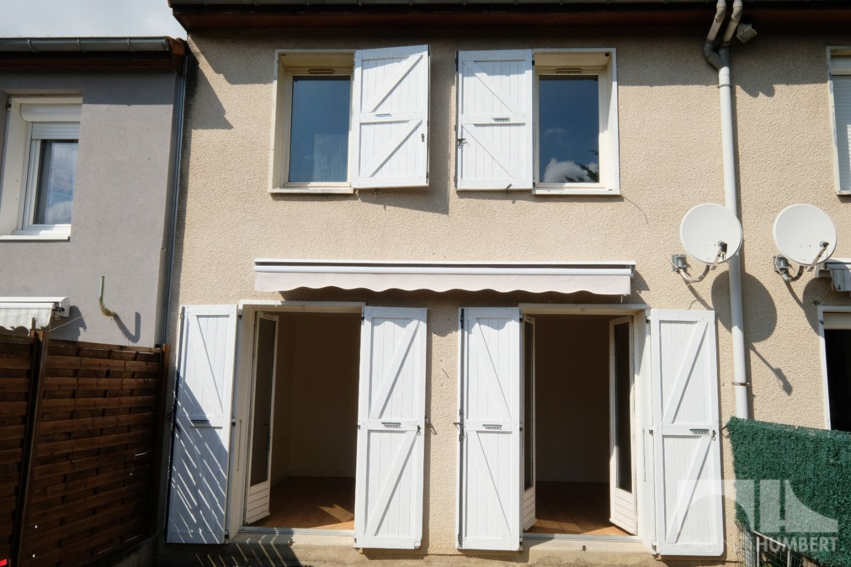 MAISON A VENDRE - LA RICAMARIE - 86,32 m2 - 145000 €