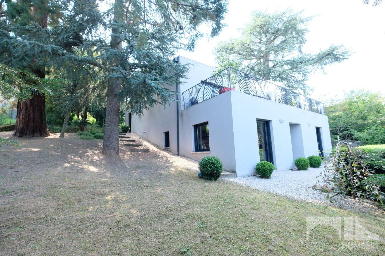 MAISON A VENDRE - ST ETIENNE FAURIEL - 165 m2 - 540000 €