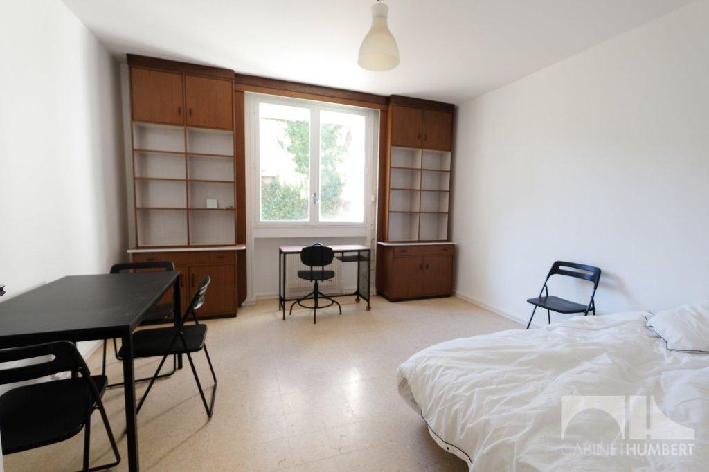 STUDIO A LOUER - ST ETIENNE PROXI.ISTP-ECOLE DES MINES - 24 m2 - 320 € charges comprises par mois