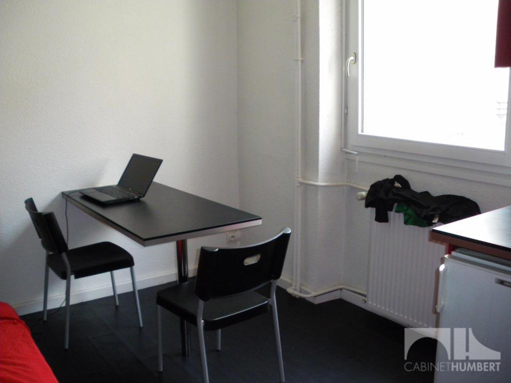studio st etienne faculte centre deux 18 m2 vendu immobilier st etienne cabinet. Black Bedroom Furniture Sets. Home Design Ideas