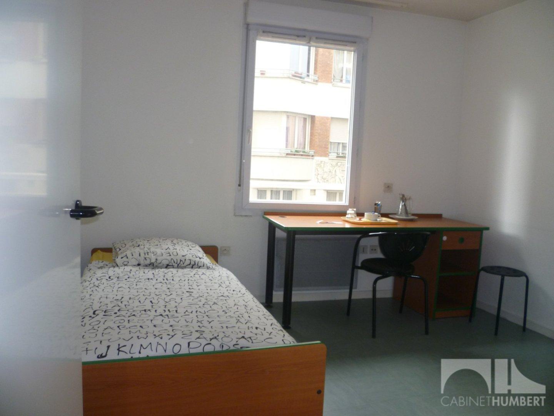 STUDIO A VENDRE - ST ETIENNE FACULTE / CENTRE DEUX - 18,72 m2 - 29000 €