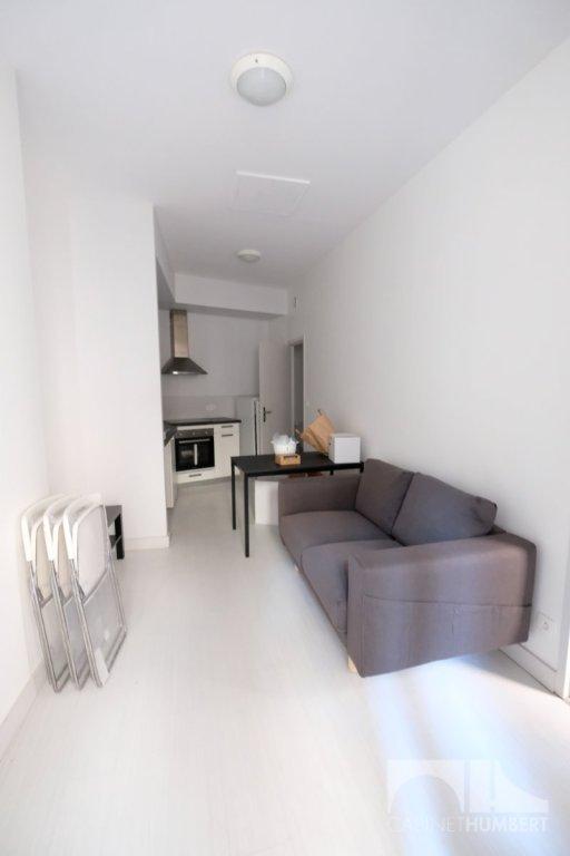 APPARTEMENT T1 A LOUER - ST ETIENNE CENTRE VILLE - 30,75 m2 - 400 € charges comprises par mois