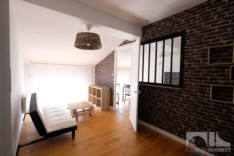 APPARTEMENT T1 A LOUER - ST ETIENNE CENTRE VILLE - 29,33 m2 - 350 € charges comprises par mois