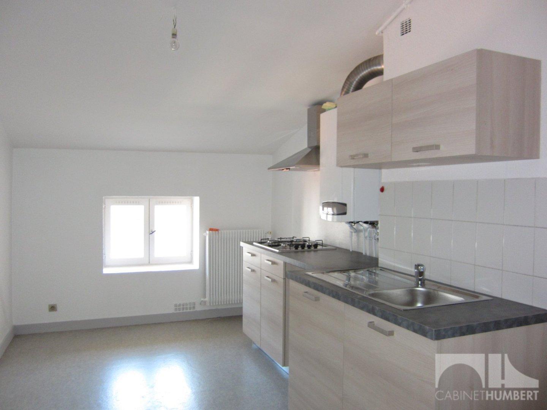 APPARTEMENT T1 A LOUER - ST ETIENNE CENTRE VILLE - 45,18 m2 - 345 € charges comprises par mois