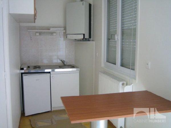 APPARTEMENT T1 A LOUER - ST ETIENNE FAURIEL - 23,34 m2 - 340 € charges comprises par mois