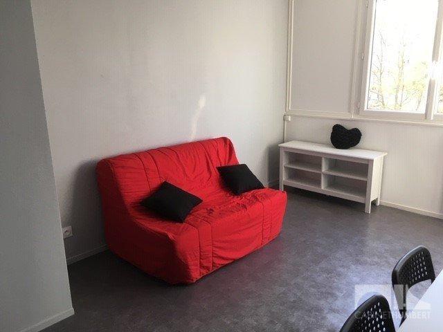 APPARTEMENT T1 A LOUER - ST ETIENNE LA MÉTARE - 25 m2 - 380 € charges comprises par mois