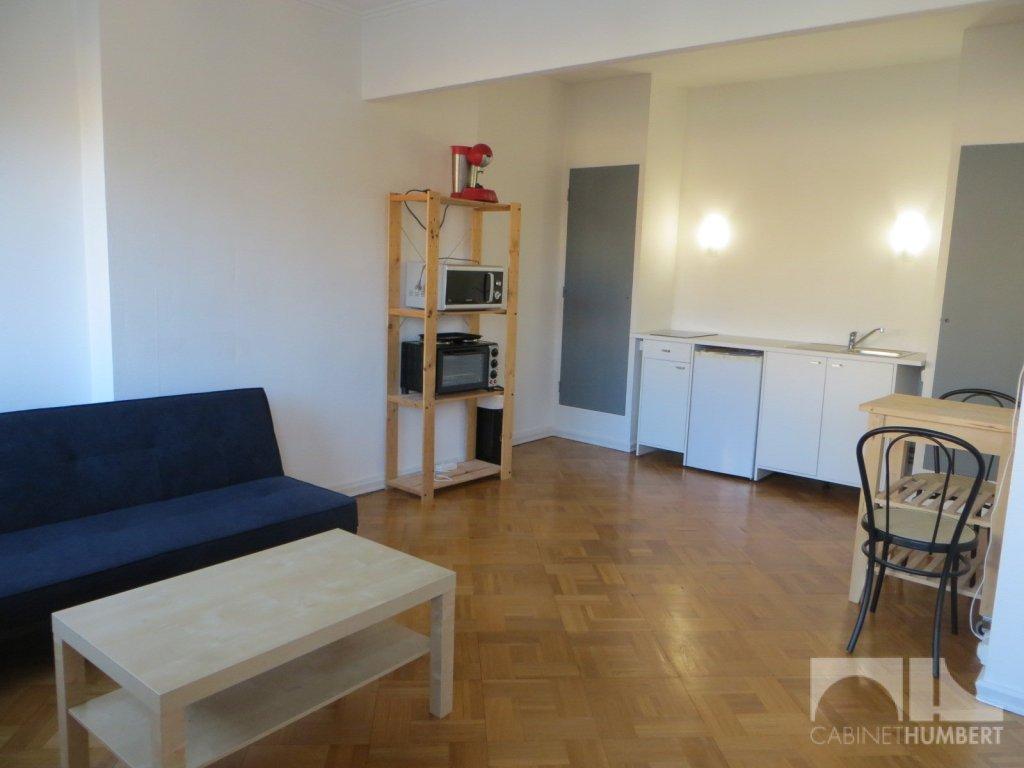 APPARTEMENT T2 - ST ETIENNE BADOUILLÈRE - 45,17 m2 - LOUÉ