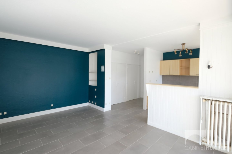 APPARTEMENT T2 - ST ETIENNE BERGSON - 46,24 m2 - LOUÉ