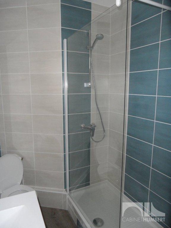 Appartement T2 A Louer St Etienne Centre Ville 50 65
