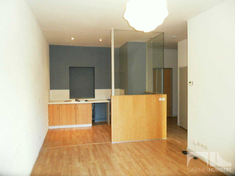 APPARTEMENT T2 A LOUER - ST ETIENNE CENTRE VILLE - 44 m2 - 430 € charges comprises par mois