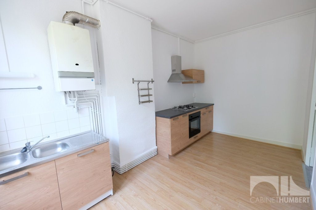 Appartement T2 A Louer St Etienne Faculte Centre Deux