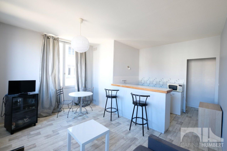 APPARTEMENT T2 A LOUER - ST ETIENNE FAURIEL - 44,42 m2 - 390 € charges comprises par mois