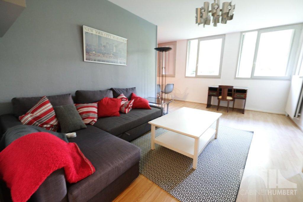 APPARTEMENT T2 A LOUER - ST ETIENNE FAURIEL - 55 m2 - 550 € charges comprises par mois