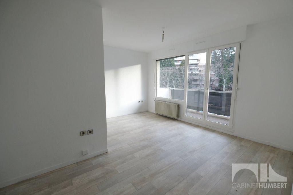 APPARTEMENT T2 A LOUER - ST ETIENNE FAURIEL - 41,9 m2 - 560 € charges comprises par mois