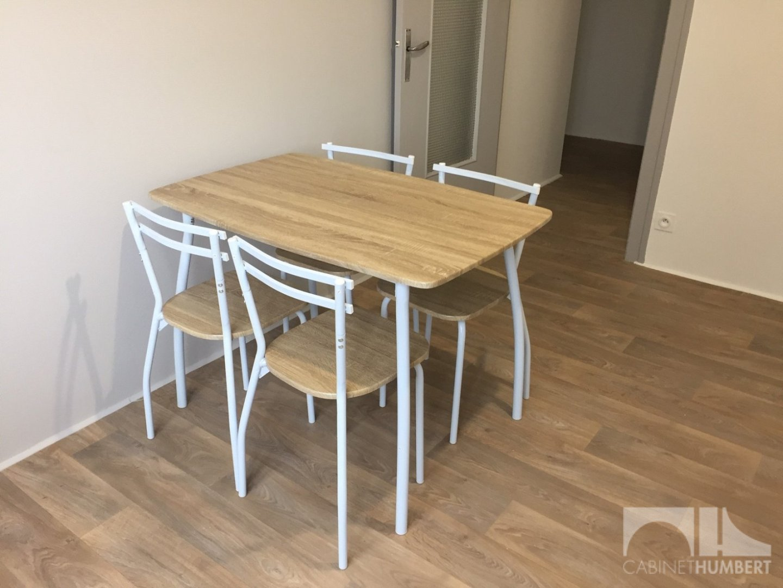 APPARTEMENT T2 A LOUER - ST ETIENNE FAURIEL - 55,98 m2 - 433 € charges comprises par mois