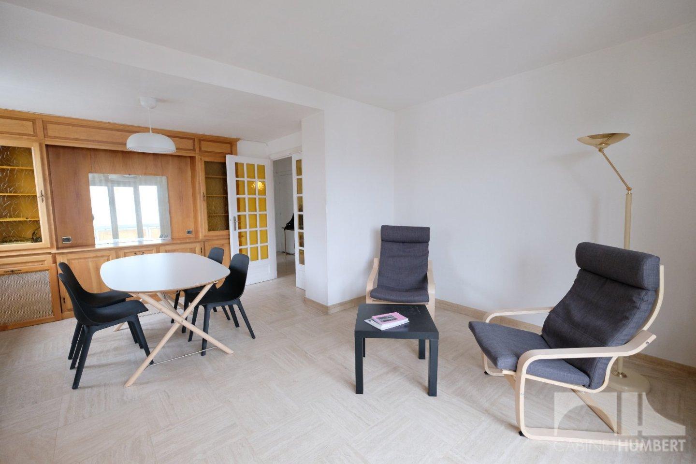 APPARTEMENT T2 A LOUER - ST ETIENNE FAURIEL - 59,11 m2 - 680 € charges comprises par mois