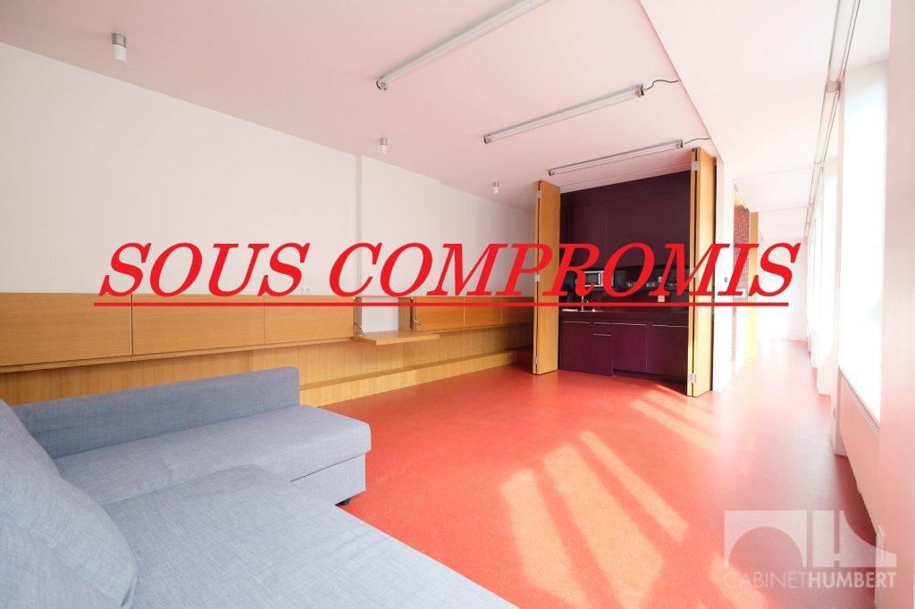 APPARTEMENT T2 A VENDRE - ST ETIENNE CENTRE VILLE - 68 m2 - 139000 €