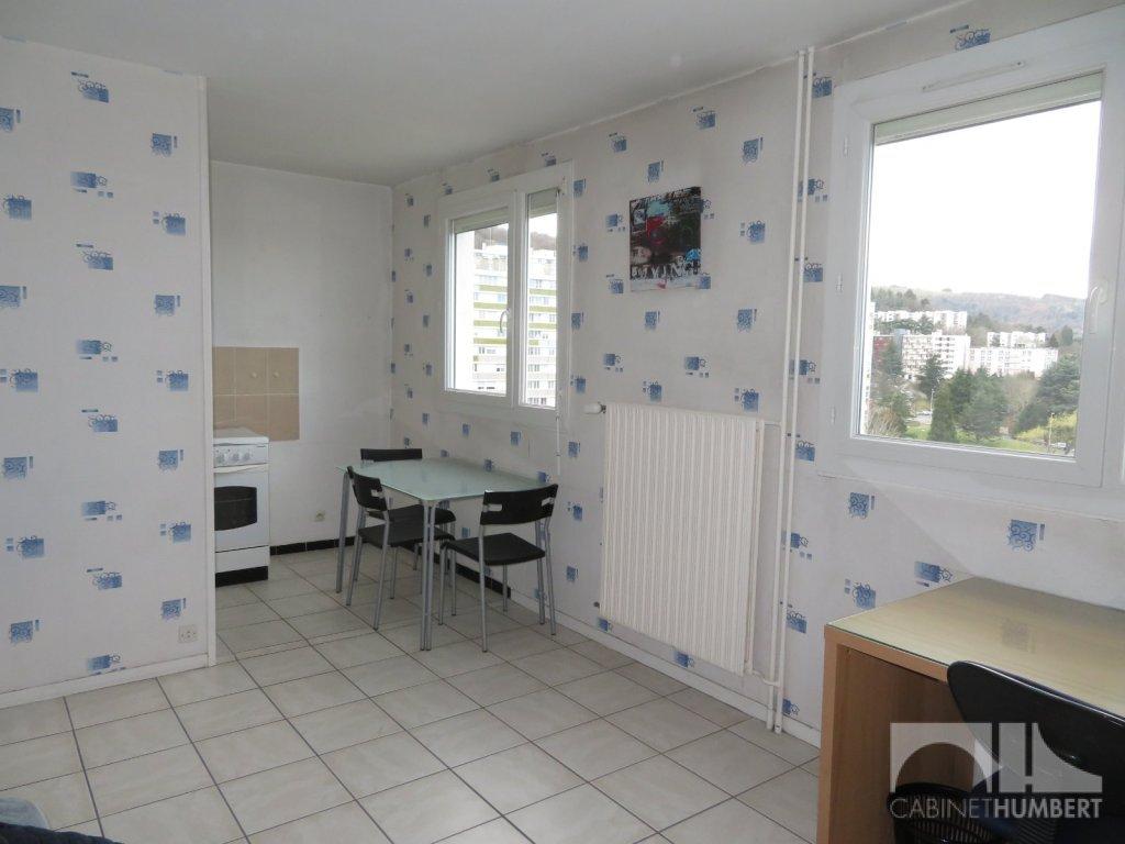 APPARTEMENT T2 - ST ETIENNE FAURIEL - 37,46 m2 - VENDU