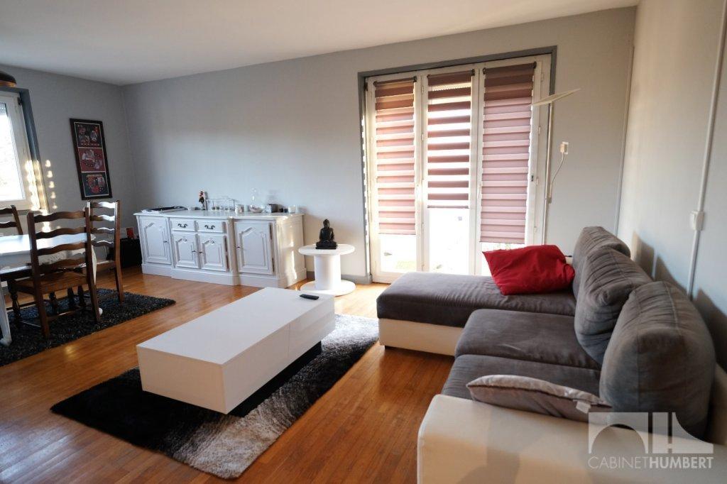 Appartement T3 A Louer Andrezieux Boutheon 76 M2 590