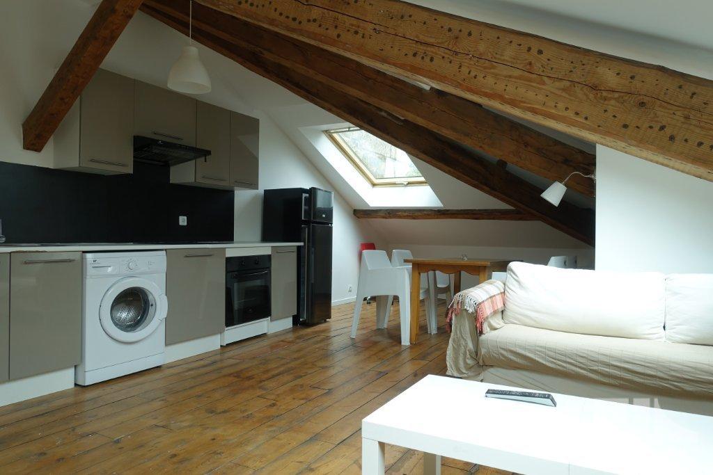 APPARTEMENT T3 A LOUER - ST ETIENNE BADOUILLÈRE - 51 m2 - 500 € charges comprises par mois