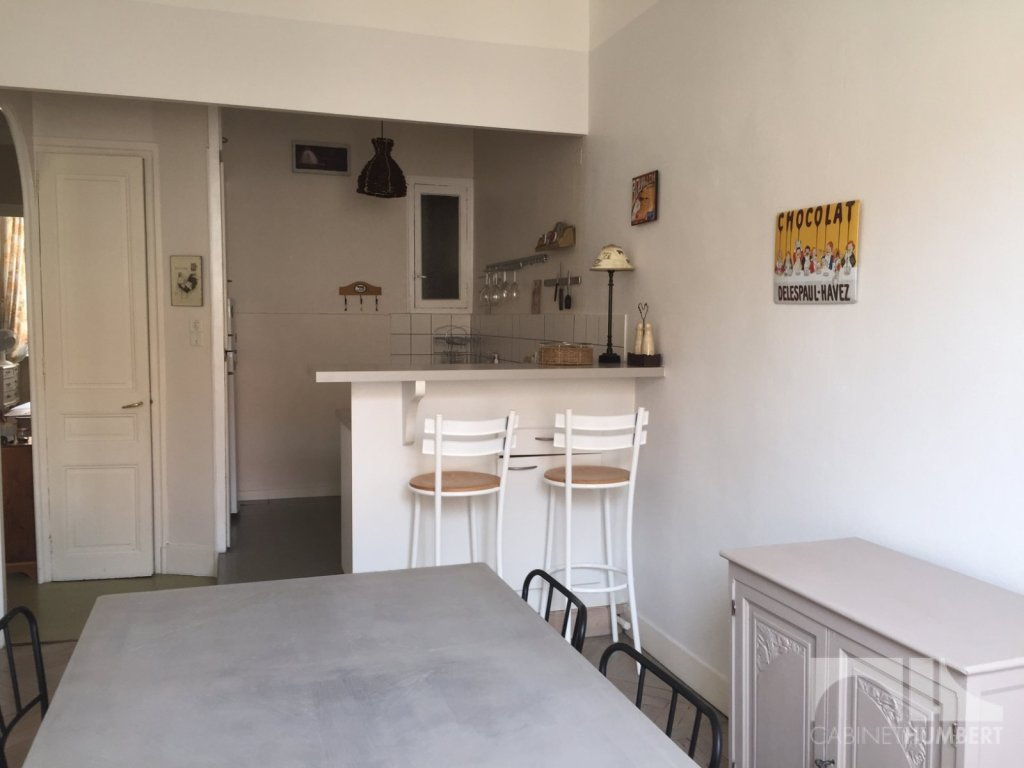 Appartement t3 a louer st etienne badouill re 84 44 m2 for Location appartement par agence