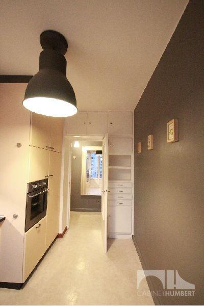 APPARTEMENT T3 A LOUER - ST ETIENNE BERGSON - 85,89 m2 - 687 € charges comprises par mois