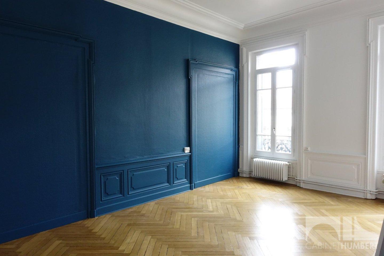 APPARTEMENT T3 A LOUER - ST ETIENNE CENTRE VILLE - 123,71 m2 - 840 € charges comprises par mois