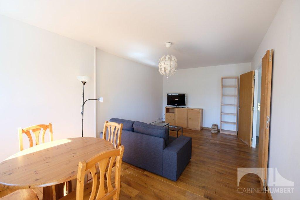 APPARTEMENT T3 A LOUER - ST ETIENNE CENTRE VILLE - 62 m2 - 700 € charges comprises par mois