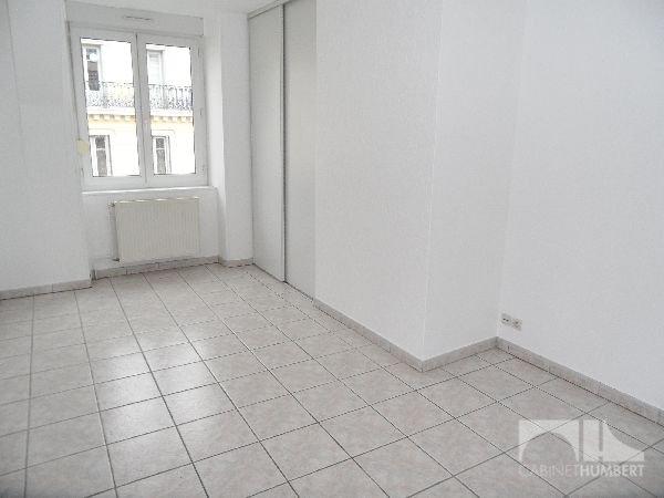 APPARTEMENT T3 - ST ETIENNE CENTRE VILLE - 75,47 m2 - LOUÉ