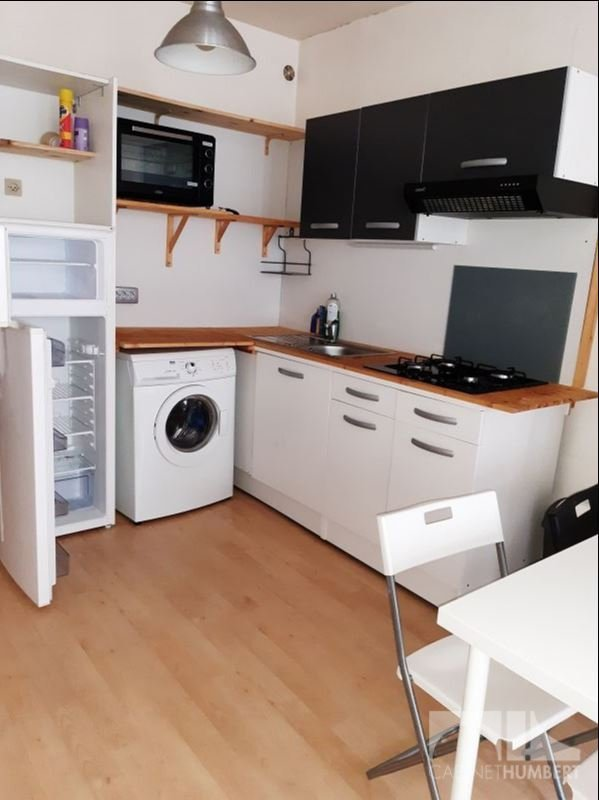 APPARTEMENT T3 A LOUER - ST ETIENNE CENTRE VILLE - 58 m2 - 500 € charges comprises par mois