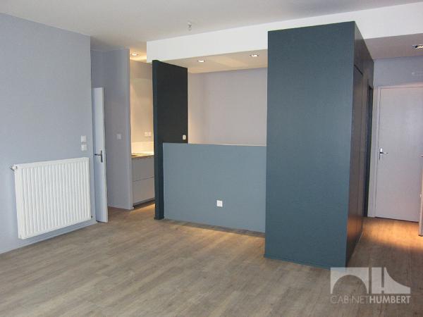 APPARTEMENT T3 A LOUER - ST ETIENNE CENTRE VILLE - 65,88 m2 - 605 € charges comprises par mois