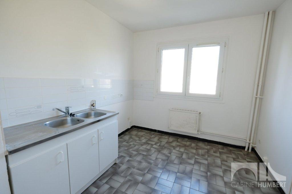 Appartement t3 a louer st etienne fauriel 66 m2 560 for Location appartement atypique saint etienne