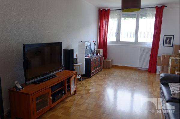 APPARTEMENT T3 A LOUER - ST ETIENNE LA MÉTARE - 72 m2 - 662 € charges comprises par mois