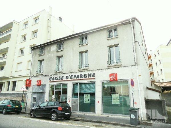 Appartement t3 a louer st etienne montplaisir 75 m2 455 charges comprises par mois - Location garage saint etienne ...