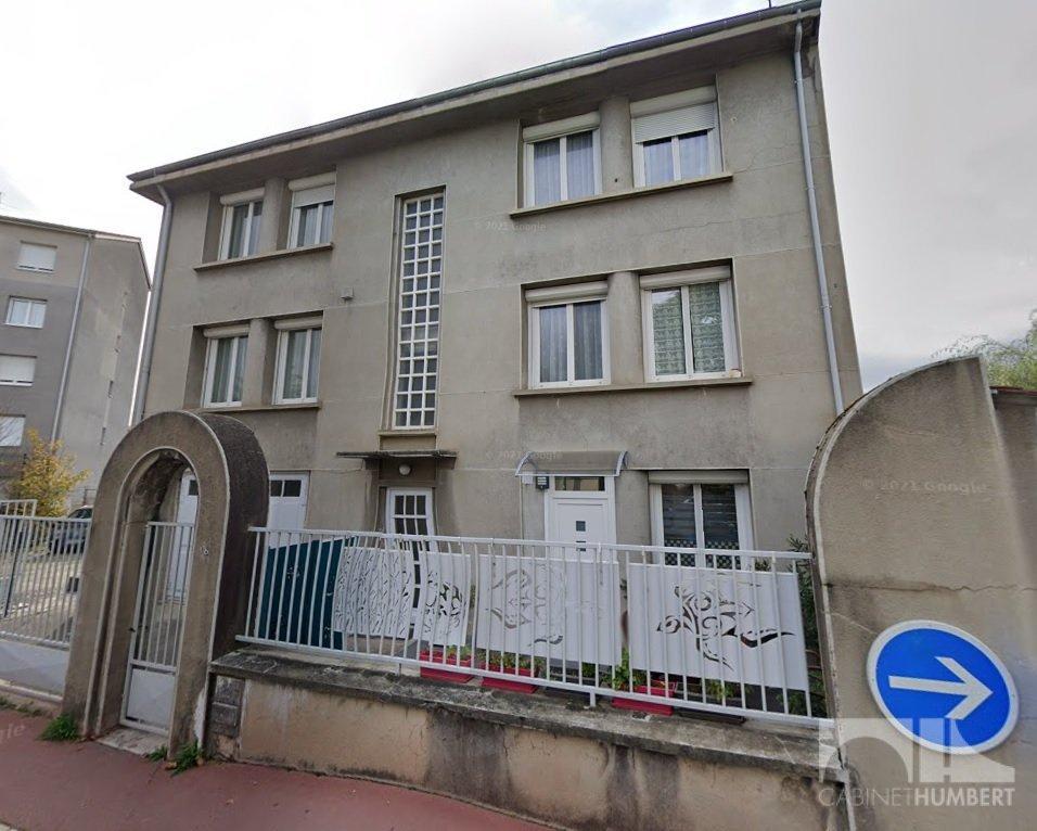 APPARTEMENT T3 A LOUER - ST PRIEST EN JAREZ - 60 m2 - 510 € charges comprises par mois