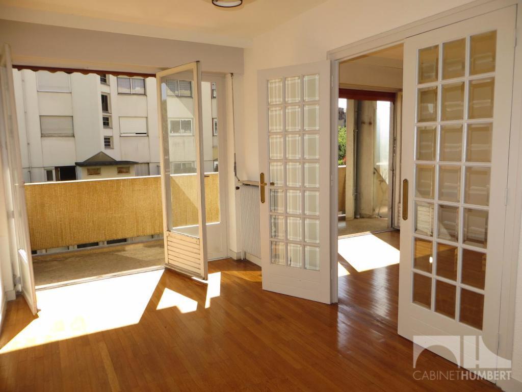 Appartement T3 St Etienne Centre Ville 78 42 M2