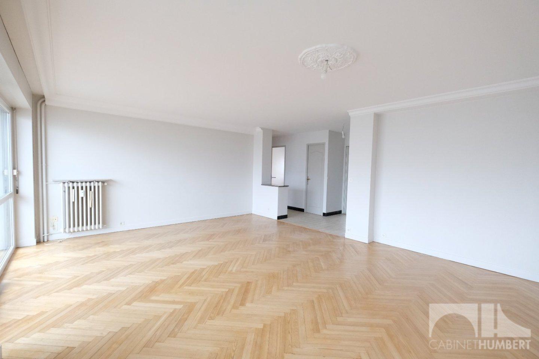 APPARTEMENT T4 A LOUER - ST ETIENNE FAURIEL - 75 m2 - 730 € charges comprises par mois