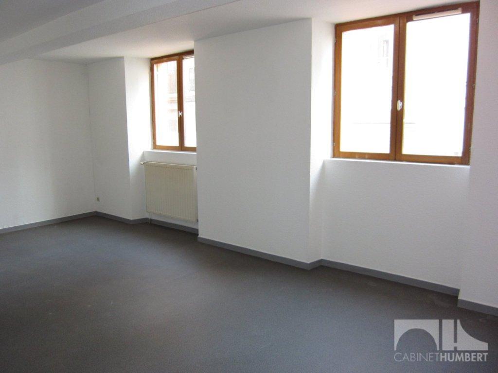 APPARTEMENT T4 A LOUER - ST ETIENNE MONTPLAISIR - 74,74 m2 - 616 € charges comprises par mois