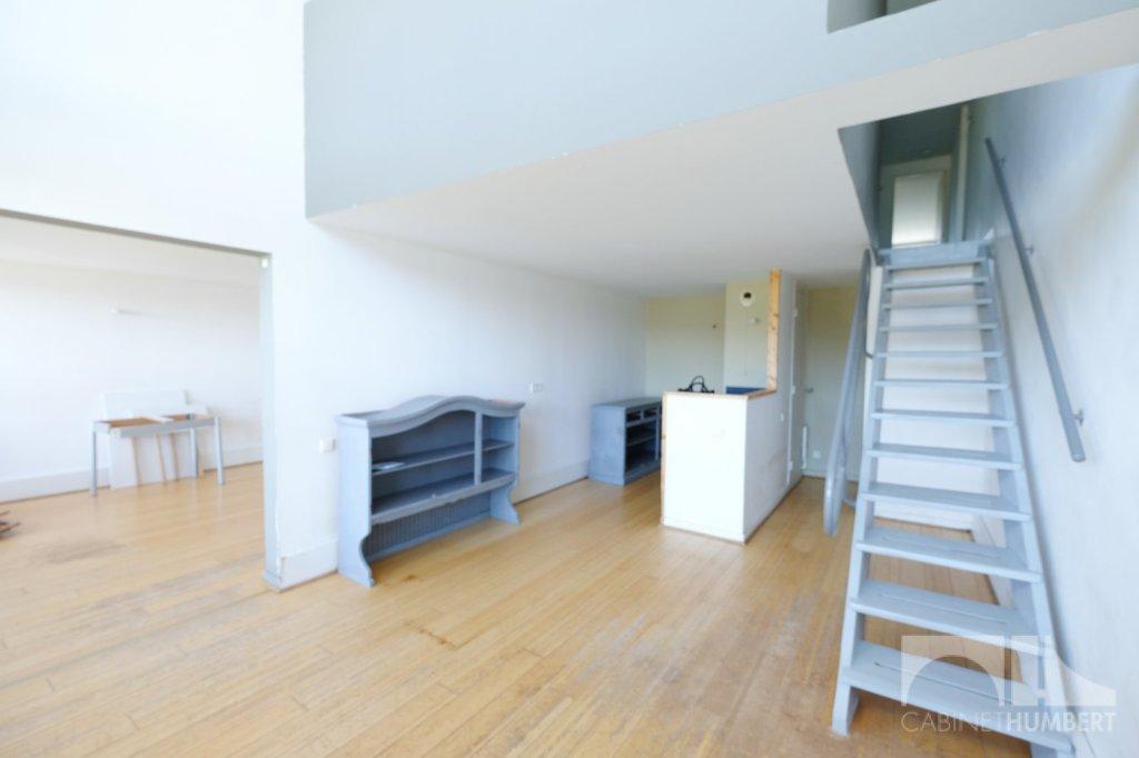 APPARTEMENT T4 A VENDRE - FIRMINY - 96,5 m2 - 62000 €